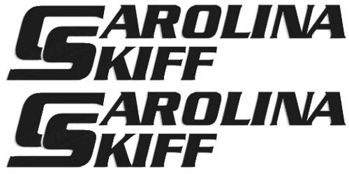 Carolina Skiff