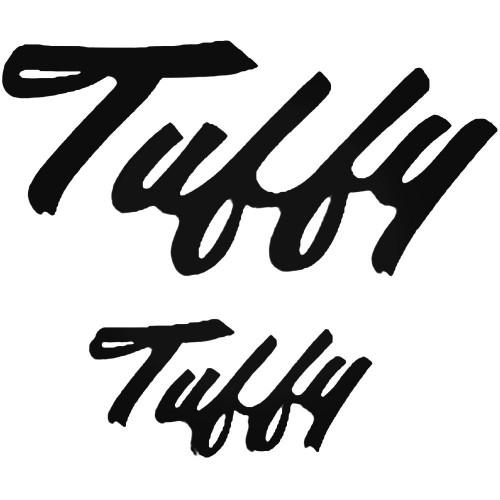 Tuffy Boat Kit