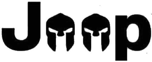 Jeep Spartan Helmet