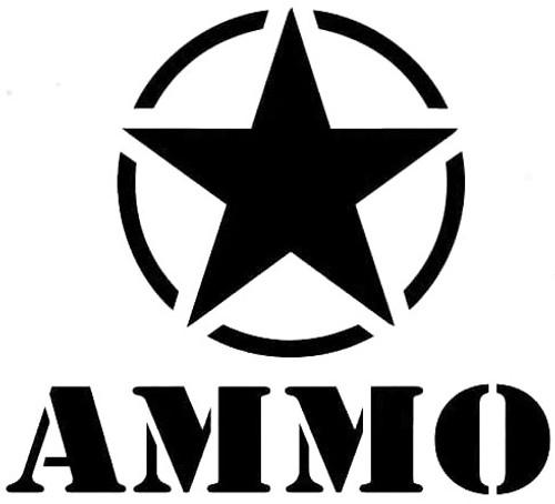 Ammo Jeep Star