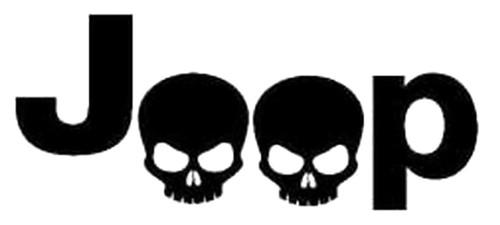 Jeep Skulls 3