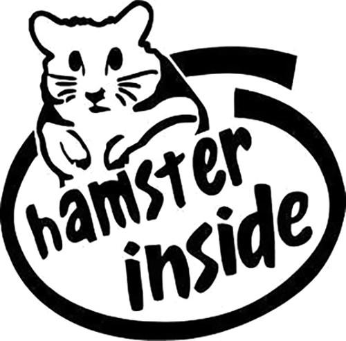 Hamster Inside