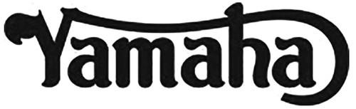 Yamaha Logo 2