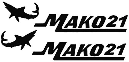 Mako 21