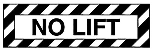 No Lift