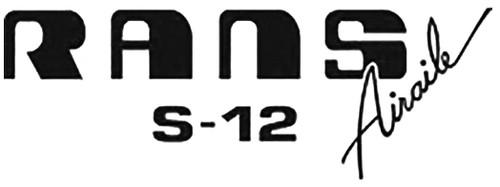 Rans S-12 Airaile