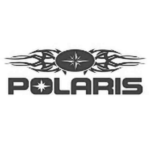 Our Polaris Tribal Decal Sticker comes in High glossy, premium 3 mill vinyl, with a life span of 5 - 7 years. Color Options Available. <strong></strong> &nbsp;