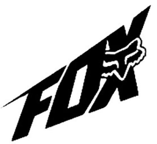 Fox Racing Style 4