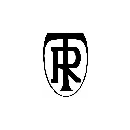 Our Ritchey Logo Decal is offered in many color and size options. <strong>PREMIUM QUALITY</strong> <ul>  <li>High Performance Vinyl</li>  <li>3 mil</li>  <li>5 - 7 Outdoor Lifespan</li>  <li>High Glossy</li>  <li>Made in the USA</li> </ul> &nbsp;