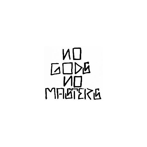 Our Stranger No Gods Logo Decal is offered in many color and size options. <strong>PREMIUM QUALITY</strong> <ul>  <li>High Performance Vinyl</li>  <li>3 mil</li>  <li>5 - 7 Outdoor Lifespan</li>  <li>High Glossy</li>  <li>Made in the USA</li> </ul> &nbsp;