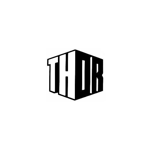 Our Thor 3D Logo Decal is offered in many color and size options. <strong>PREMIUM QUALITY</strong> <ul>  <li>High Performance Vinyl</li>  <li>3 mil</li>  <li>5 - 7 Outdoor Lifespan</li>  <li>High Glossy</li>  <li>Made in the USA</li> </ul> &nbsp;