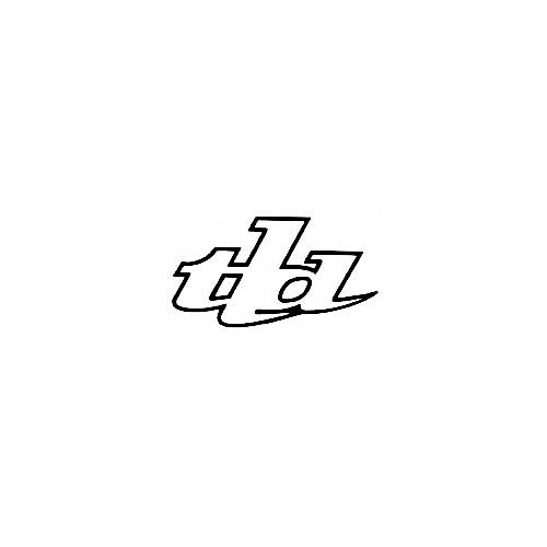 Our Troy Lee Designs TLD Outline Logo Decal is offered in many color and size options. <strong>PREMIUM QUALITY</strong> <ul>  <li>High Performance Vinyl</li>  <li>3 mil</li>  <li>5 - 7 Outdoor Lifespan</li>  <li>High Glossy</li>  <li>Made in the USA</li> </ul> &nbsp;