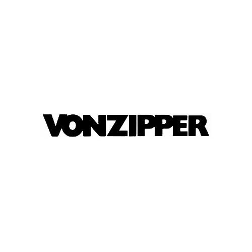 Our Von Zipper Text Bold Logo Decal is offered in many color and size options. <strong>PREMIUM QUALITY</strong> <ul>  <li>High Performance Vinyl</li>  <li>3 mil</li>  <li>5 - 7 Outdoor Lifespan</li>  <li>High Glossy</li>  <li>Made in the USA</li> </ul> &nbsp;