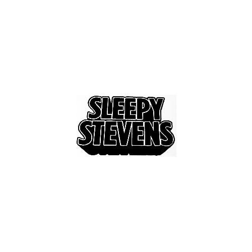 Our Capita Sleepy Stevens Logo Decal is offered in many color and size options. <strong>PREMIUM QUALITY</strong> <ul>  <li>High Performance Vinyl</li>  <li>3 mil</li>  <li>5 - 7 Outdoor Lifespan</li>  <li>High Glossy</li>  <li>Made in the USA</li> </ul> &nbsp;