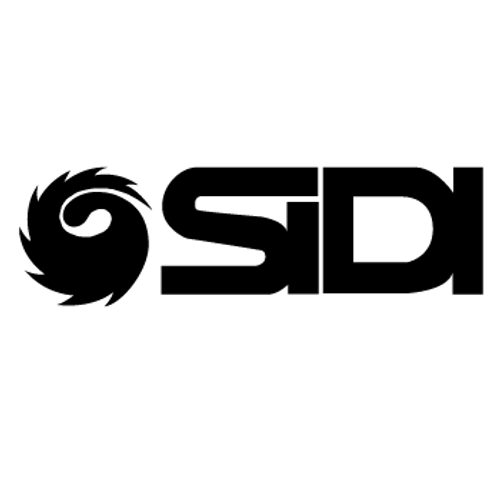 Our Sidi Logo  2 Vinyl Decal is offered in many color and size options. <strong>PREMIUM QUALITY</strong> <ul>  	<li>High Performance Vinyl</li>  	<li>3 mil</li>  	<li>5 - 7 Outdoor Lifespan</li>  	<li>High Glossy</li>  	<li>Made in the USA</li> </ul> &nbsp;