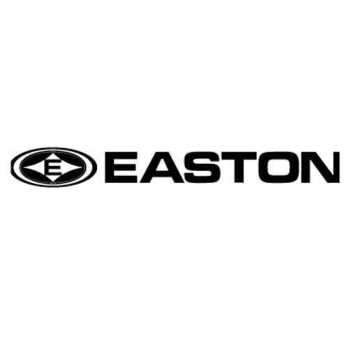 Our Easton Logo  5 Vinyl Decal is offered in many color and size options. <strong>PREMIUM QUALITY</strong> <ul>  	<li>High Performance Vinyl</li>  	<li>3 mil</li>  	<li>5 - 7 Outdoor Lifespan</li>  	<li>High Glossy</li>  	<li>Made in the USA</li> </ul> &nbsp;