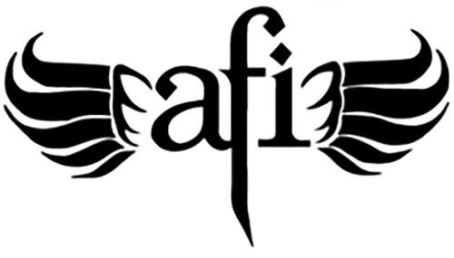 AFI Wings Logo