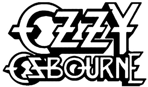 Ozzy Osbourne Style 2