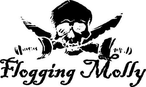 Flogging Molly Style 2