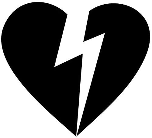 John Mayer Heartbreak Logo