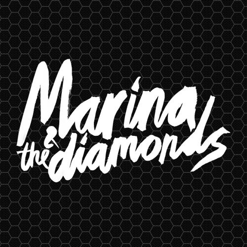 Our Marina & the Diamonds Logo Vinyl Decal Sticker is offered in many color and size options. <strong>PREMIUM QUALITY</strong> <ul>  <li>High Performance Vinyl</li>  <li>3 mil</li>  <li>5 - 7 Outdoor Lifespan</li>  <li>High Glossy</li>  <li>Made in the USA</li> </ul> &nbsp;