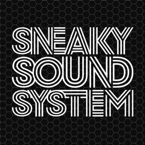 Our Sneaky Sound System Logo Vinyl Decal Sticker is offered in many color and size options. <strong>PREMIUM QUALITY</strong> <ul>  <li>High Performance Vinyl</li>  <li>3 mil</li>  <li>5 - 7 Outdoor Lifespan</li>  <li>High Glossy</li>  <li>Made in the USA</li> </ul> &nbsp;