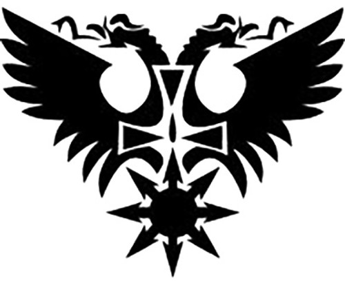 Behemoth Logo Deca