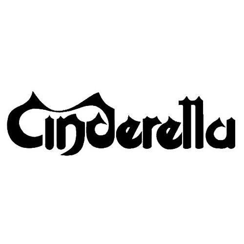 Our Cinderella     Vinyl Decal Sticker is offered in many color and size options. <strong>PREMIUM QUALITY</strong> <ul>  <li>High Performance Vinyl</li>  <li>3 mil</li>  <li>5 - 7 Outdoor Lifespan</li>  <li>High Glossy</li>  <li>Made in the USA</li> </ul> &nbsp;