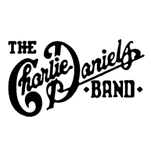 Charlie Daniels Vinyl Decal Sticker