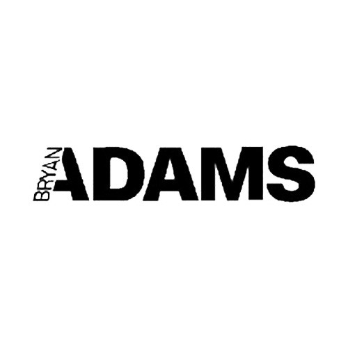 Our Bryan Adams Vinyl Decal Sticker is offered in many color and size options. <strong>PREMIUM QUALITY</strong> <ul>  <li>High Performance Vinyl</li>  <li>3 mil</li>  <li>5 - 7 Outdoor Lifespan</li>  <li>High Glossy</li>  <li>Made in the USA</li> </ul> &nbsp;