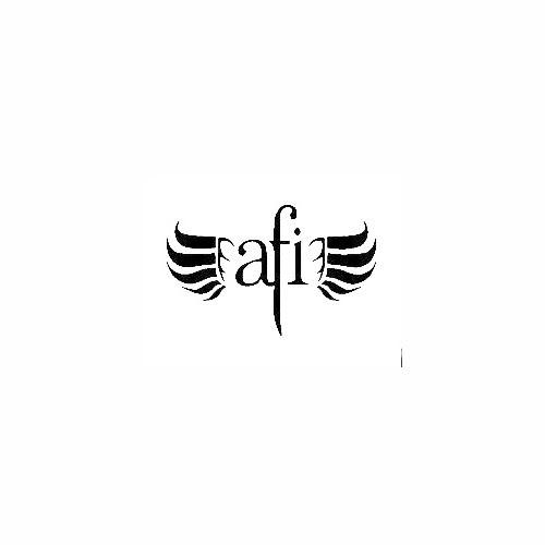 Our AFI  Window Vinyl Decal Sticker is offered in many color and size options. <strong>PREMIUM QUALITY</strong> <ul>  <li>High Performance Vinyl</li>  <li>3 mil</li>  <li>5 - 7 Outdoor Lifespan</li>  <li>High Glossy</li>  <li>Made in the USA</li> </ul> &nbsp;