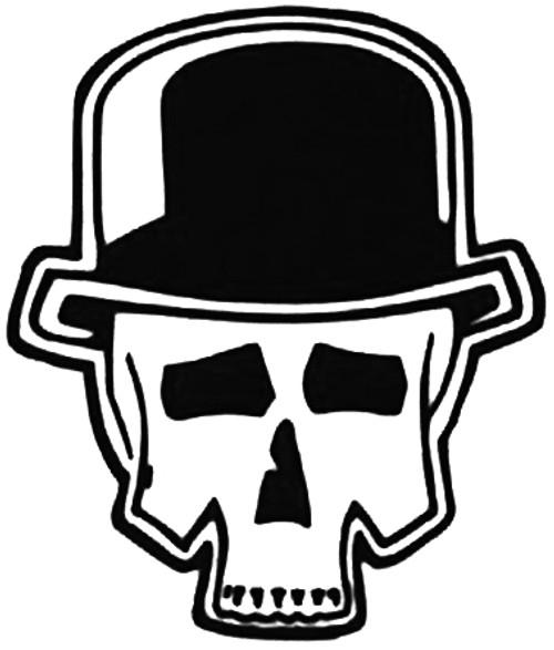 Adicts Skull