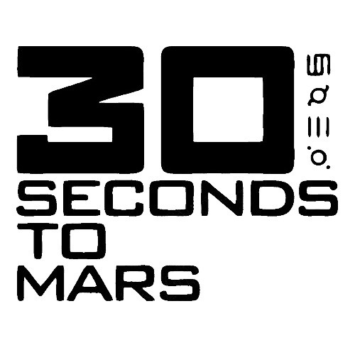 Our 30 seconds to mars  Vinyl Decal Sticker is offered in many color and size options. <strong>PREMIUM QUALITY</strong> <ul>  	<li>High Performance Vinyl</li>  	<li>3 mil</li>  	<li>5 - 7 Outdoor Lifespan</li>  	<li>High Glossy</li>  	<li>Made in the USA</li> </ul> &nbsp;