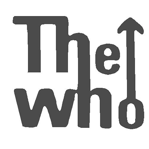 Our The Who Window Vinyl Decal Sticker is offered in many color and size options. <strong>PREMIUM QUALITY</strong> <ul>  <li>High Performance Vinyl</li>  <li>3 mil</li>  <li>5 - 7 Outdoor Lifespan</li>  <li>High Glossy</li>  <li>Made in the USA</li> </ul> &nbsp;