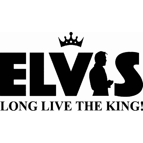 Our Elvis  8 Vinyl Decal Sticker is offered in many color and size options. <strong>PREMIUM QUALITY</strong> <ul>  <li>High Performance Vinyl</li>  <li>3 mil</li>  <li>5 - 7 Outdoor Lifespan</li>  <li>High Glossy</li>  <li>Made in the USA</li> </ul> &nbsp;