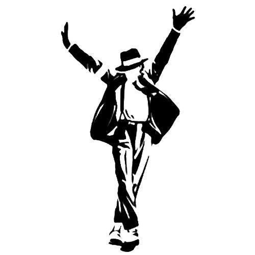 Our Michael Jackson    06 Vinyl Decal Sticker is offered in many color and size options. <strong>PREMIUM QUALITY</strong> <ul>  <li>High Performance Vinyl</li>  <li>3 mil</li>  <li>5 - 7 Outdoor Lifespan</li>  <li>High Glossy</li>  <li>Made in the USA</li> </ul> &nbsp;