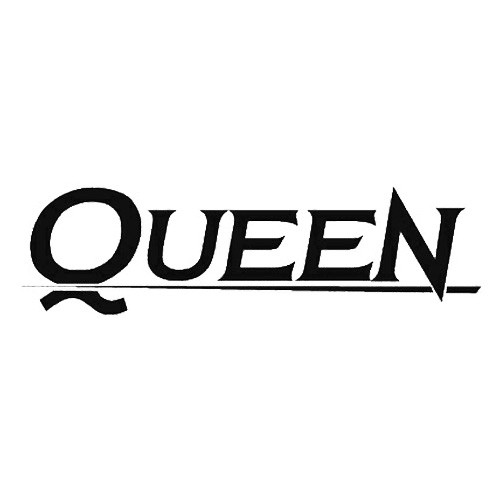 Our Queen  Vinyl Decal Sticker is offered in many color and size options. <strong>PREMIUM QUALITY</strong> <ul>  <li>High Performance Vinyl</li>  <li>3 mil</li>  <li>5 - 7 Outdoor Lifespan</li>  <li>High Glossy</li>  <li>Made in the USA</li> </ul> &nbsp;