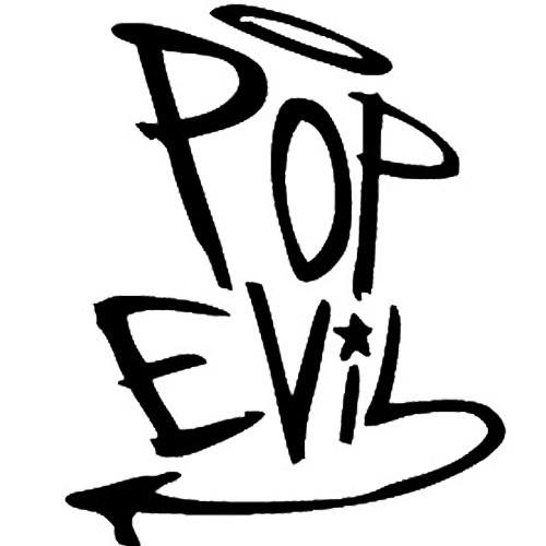 Our Pop Evil  Vinyl Decal Sticker is offered in many color and size options. <strong>PREMIUM QUALITY</strong> <ul>  <li>High Performance Vinyl</li>  <li>3 mil</li>  <li>5 - 7 Outdoor Lifespan</li>  <li>High Glossy</li>  <li>Made in the USA</li> </ul> &nbsp;
