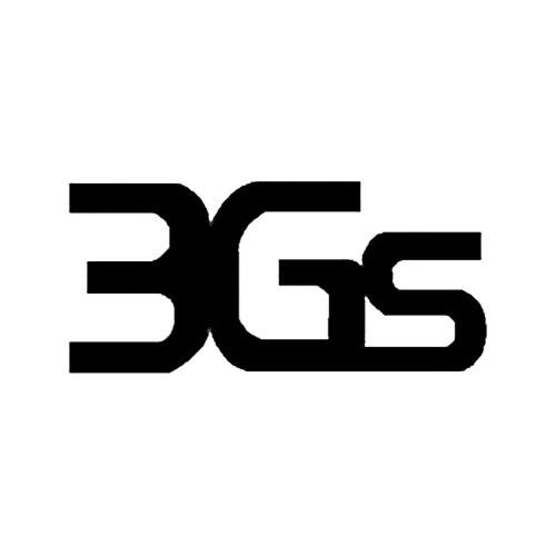 Our 3Gs Vinyl Decal Sticker is offered in many color and size options. <strong>PREMIUM QUALITY</strong> <ul>  <li>High Performance Vinyl</li>  <li>3 mil</li>  <li>5 - 7 Outdoor Lifespan</li>  <li>High Glossy</li>  <li>Made in the USA</li> </ul> &nbsp;