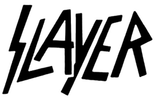Slayer Style 1