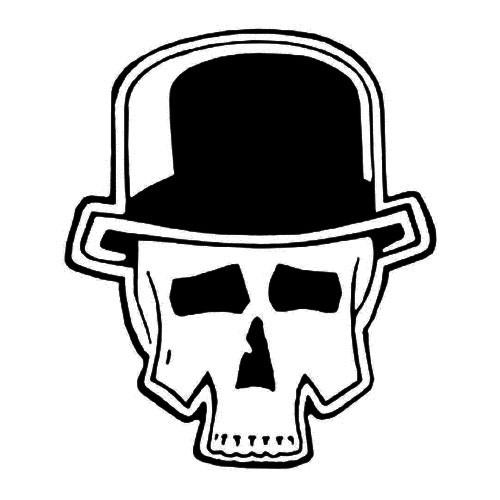 Our The Adicts Skull     Vinyl Decal Sticker is offered in many color and size options. <strong>PREMIUM QUALITY</strong> <ul>  <li>High Performance Vinyl</li>  <li>3 mil</li>  <li>5 - 7 Outdoor Lifespan</li>  <li>High Glossy</li>  <li>Made in the USA</li> </ul> &nbsp;