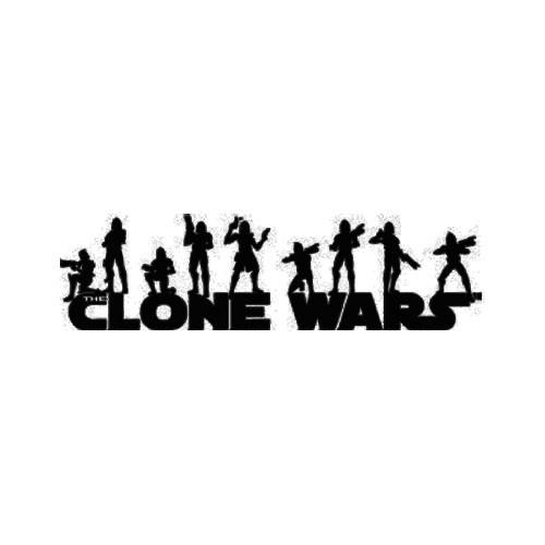 Our Star Wars Clone Wars Trooper     Vinyl Decal Sticker is offered in many color and size options. <strong>PREMIUM QUALITY</strong> <ul>  <li>High Performance Vinyl</li>  <li>3 mil</li>  <li>5 - 7 Outdoor Lifespan</li>  <li>High Glossy</li>  <li>Made in the USA</li> </ul> &nbsp;