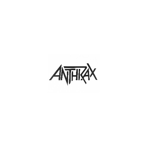 Our ANTHRAX decal  Vinyl Decal Sticker is offered in many color and size options. <strong>PREMIUM QUALITY</strong> <ul>  	<li>High Performance Vinyl</li>  	<li>3 mil</li>  	<li>5 - 7 Outdoor Lifespan</li>  	<li>High Glossy</li>  	<li>Made in the USA</li> </ul> &nbsp;