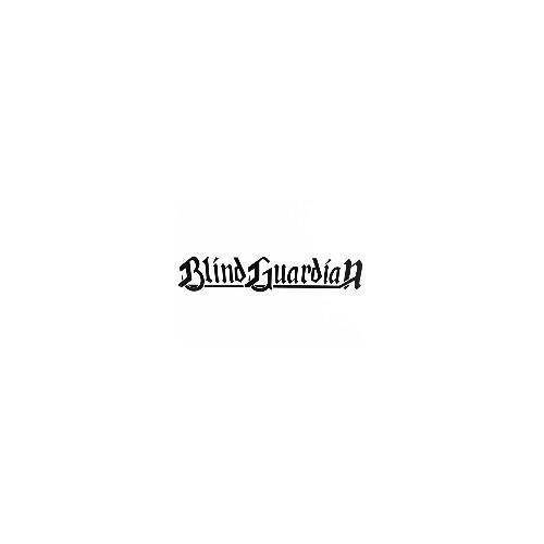 Our BLIND GUARDIAN   Vinyl Decal Sticker is offered in many color and size options. <strong>PREMIUM QUALITY</strong> <ul>  <li>High Performance Vinyl</li>  <li>3 mil</li>  <li>5 - 7 Outdoor Lifespan</li>  <li>High Glossy</li>  <li>Made in the USA</li> </ul> &nbsp;