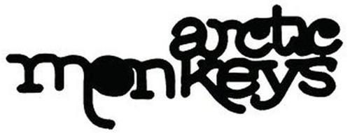Arctic Monkeys Vinyl Decal