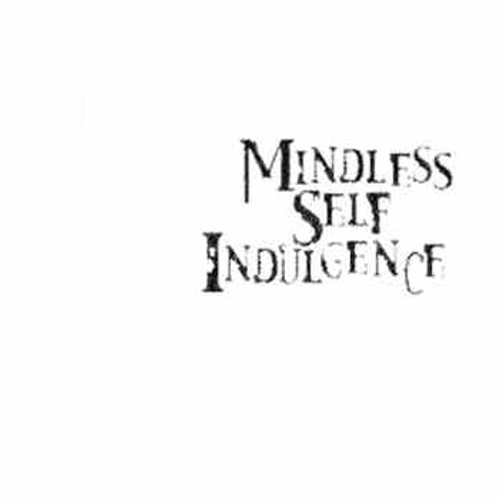 Our Mindless Self Indulgence     Vinyl Decal Sticker is offered in many color and size options. <strong>PREMIUM QUALITY</strong> <ul>  	<li>High Performance Vinyl</li>  	<li>3 mil</li>  	<li>5 - 7 Outdoor Lifespan</li>  	<li>High Glossy</li>  	<li>Made in the USA</li> </ul> &nbsp;