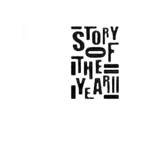 Our Story Of The Year     Vinyl Decal Sticker is offered in many color and size options. <strong>PREMIUM QUALITY</strong> <ul>  <li>High Performance Vinyl</li>  <li>3 mil</li>  <li>5 - 7 Outdoor Lifespan</li>  <li>High Glossy</li>  <li>Made in the USA</li> </ul> &nbsp;