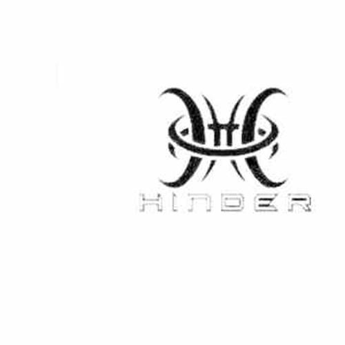 Our Hinder     Vinyl Decal Sticker is offered in many color and size options. <strong>PREMIUM QUALITY</strong> <ul>  <li>High Performance Vinyl</li>  <li>3 mil</li>  <li>5 - 7 Outdoor Lifespan</li>  <li>High Glossy</li>  <li>Made in the USA</li> </ul> &nbsp;