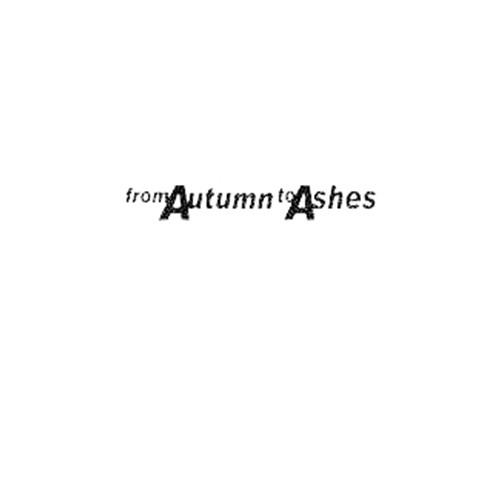 Our From Autumn To Ashes     Vinyl Decal Sticker is offered in many color and size options. <strong>PREMIUM QUALITY</strong> <ul>  <li>High Performance Vinyl</li>  <li>3 mil</li>  <li>5 - 7 Outdoor Lifespan</li>  <li>High Glossy</li>  <li>Made in the USA</li> </ul> &nbsp;