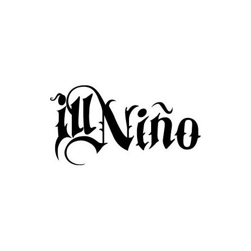 Our Ill Nino Decal is offered in many color and size options. <strong>PREMIUM QUALITY</strong> <ul>  <li>High Performance Vinyl</li>  <li>3 mil</li>  <li>5 - 7 Outdoor Lifespan</li>  <li>High Glossy</li>  <li>Made in the USA</li> </ul> &nbsp;